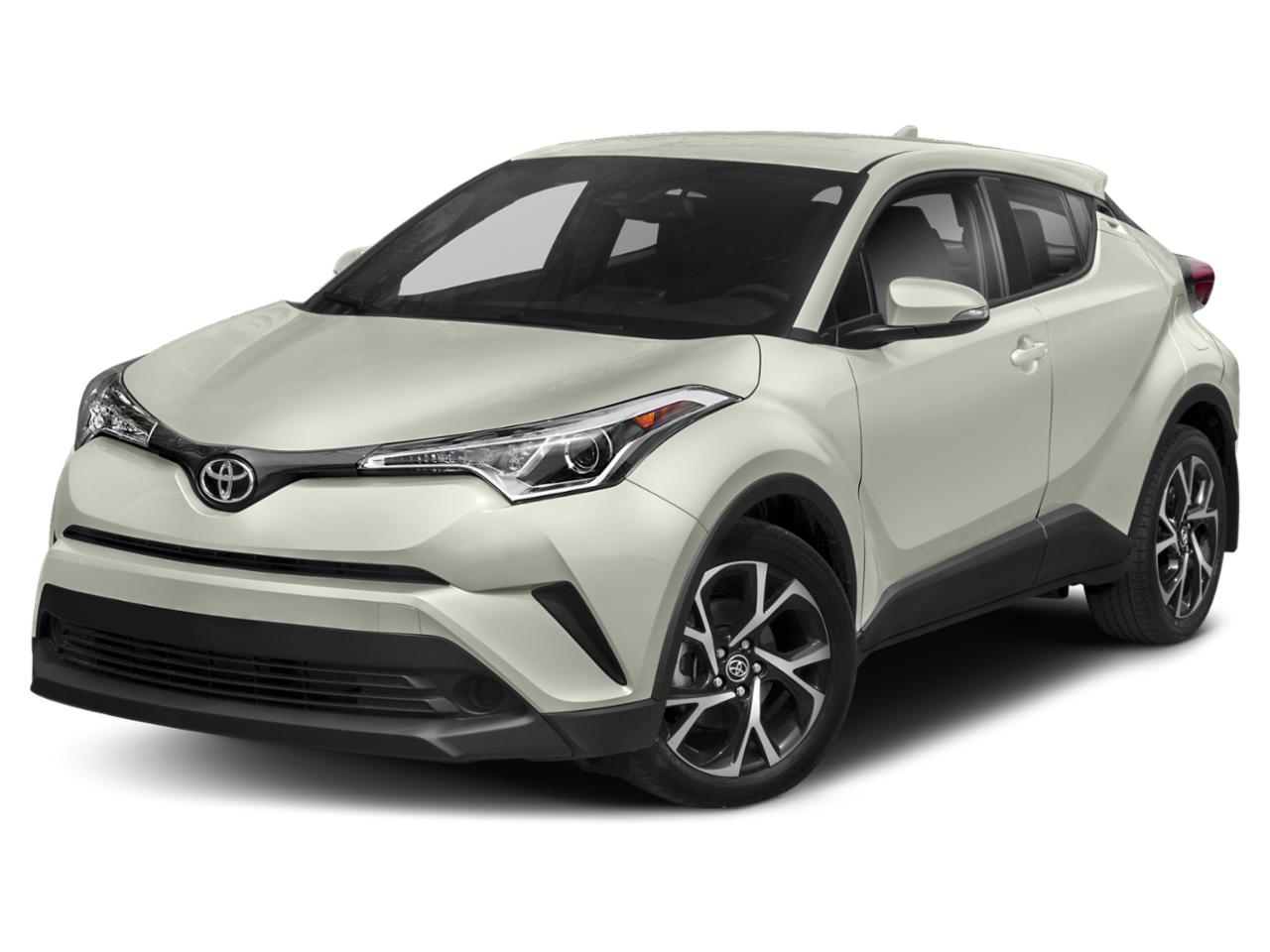 2019 Toyota C-HR Vehicle Photo in Temple, TX 76502