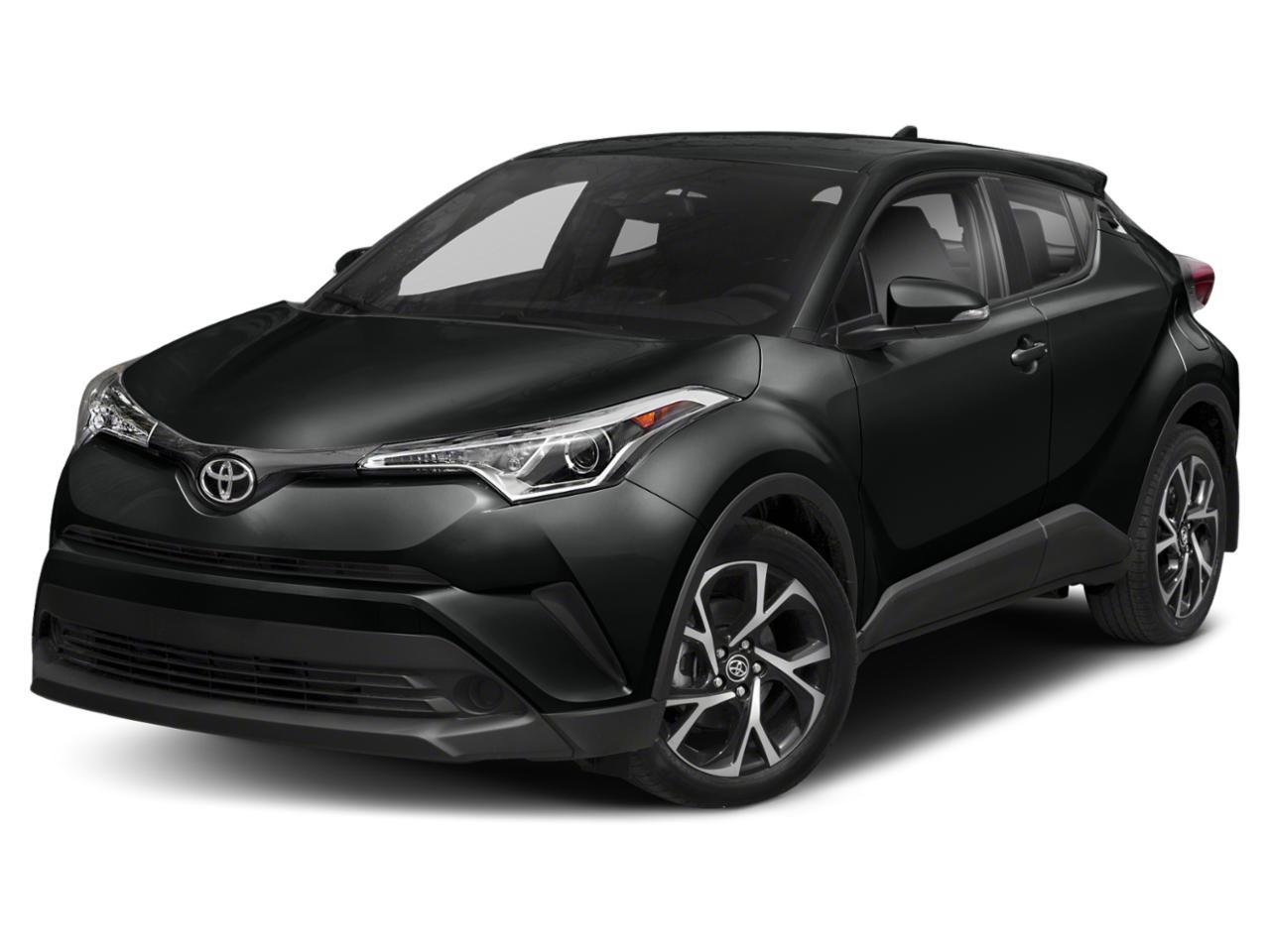 2019 Toyota C-HR Vehicle Photo in Decatur, IL 62526