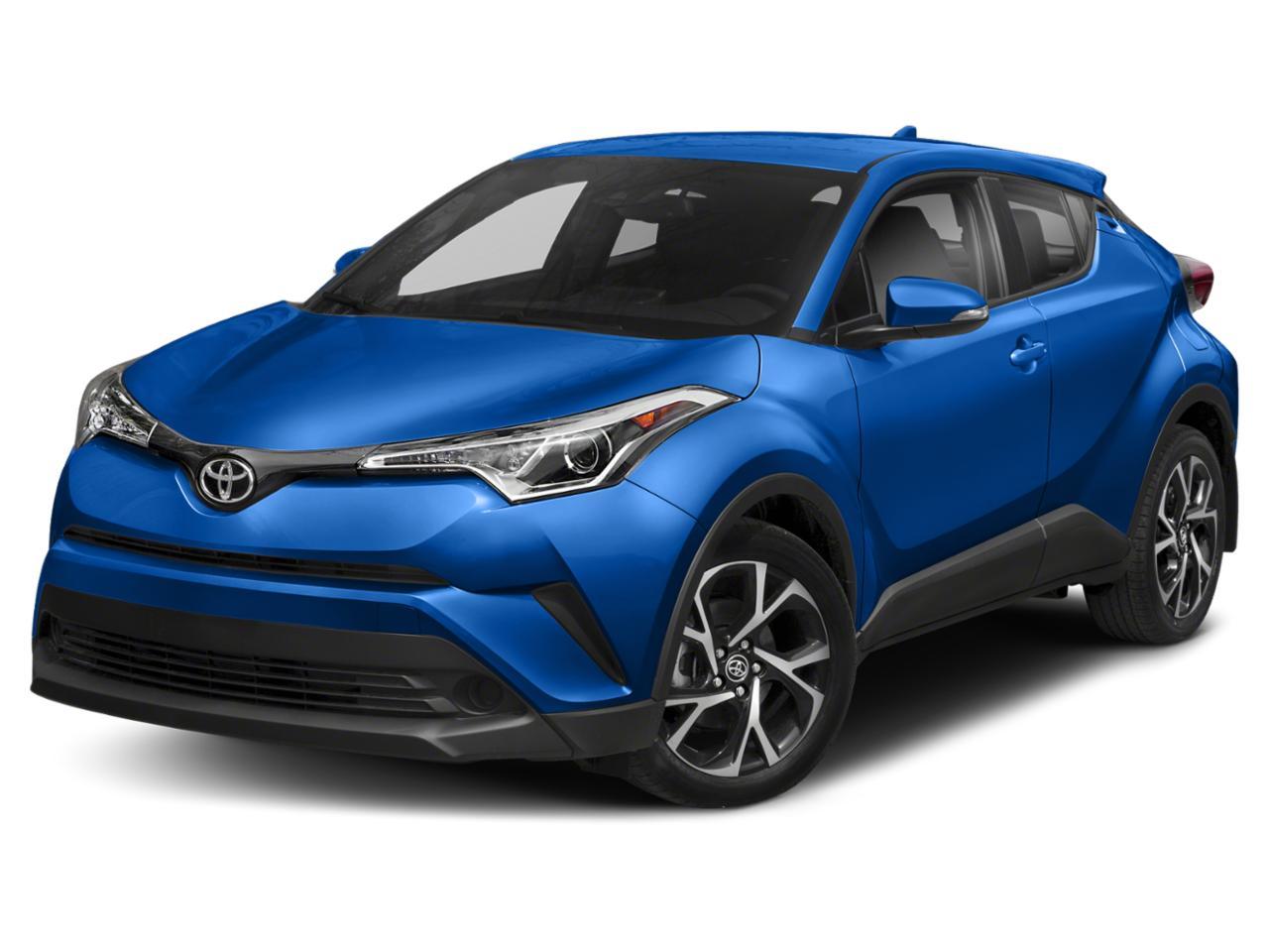 2019 Toyota C-HR Vehicle Photo in Raton, NM 87740
