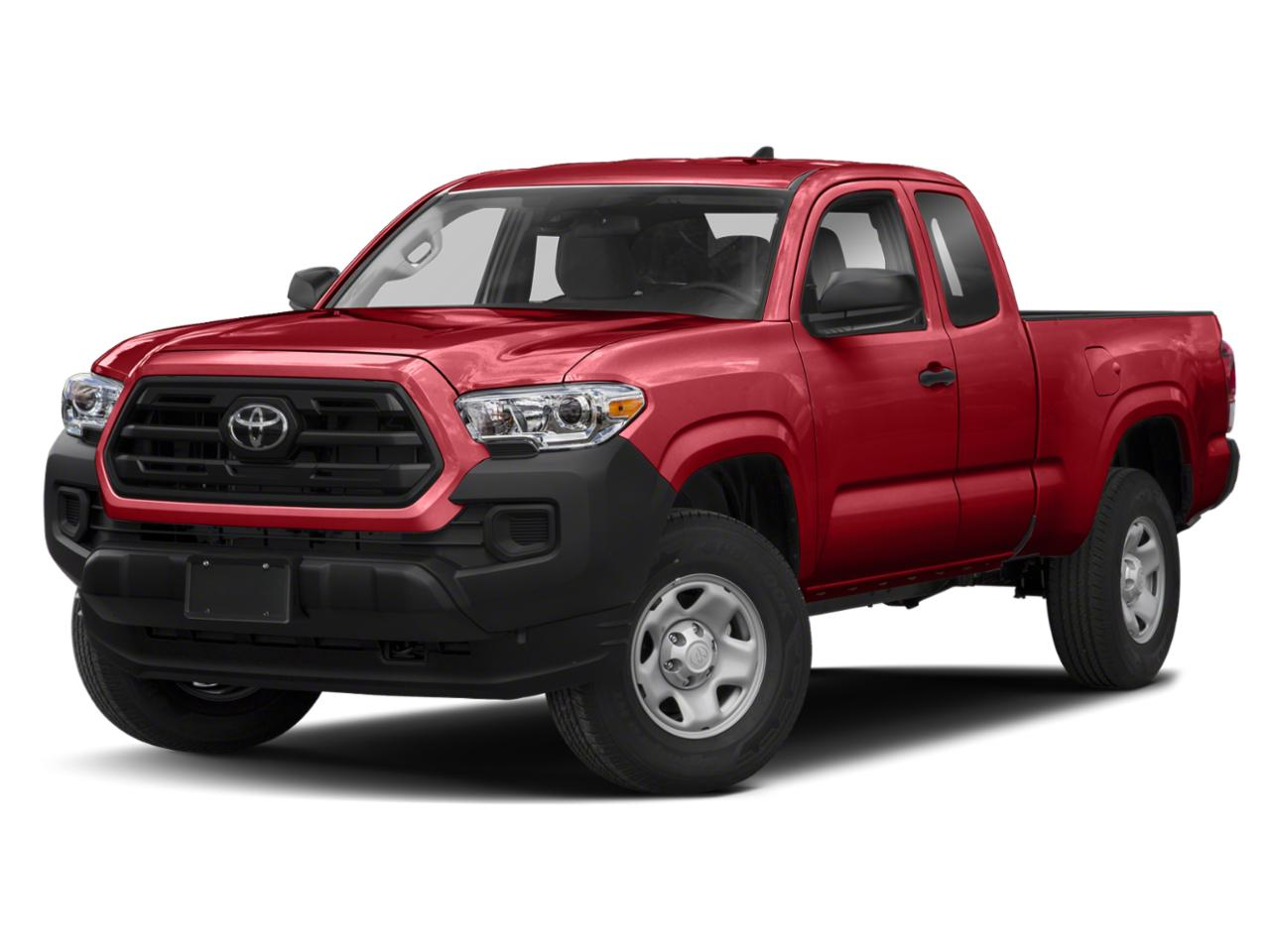 2019 Toyota Tacoma 2WD Vehicle Photo in Kernersville, NC 27284