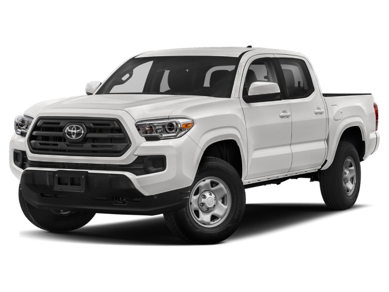 2019 Toyota Tacoma 4WD Vehicle Photo in Baton Rouge, LA 70806