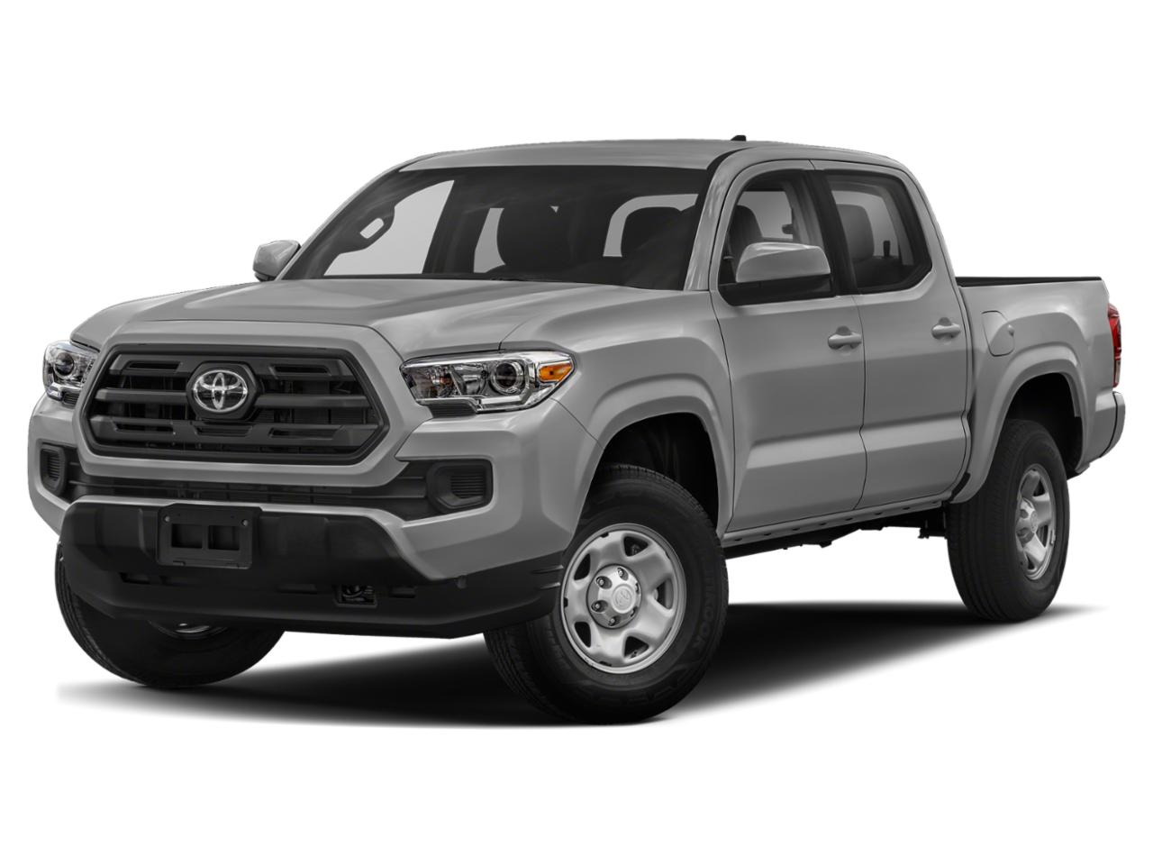 2019 Toyota Tacoma 4WD Vehicle Photo in San Antonio, TX 78257