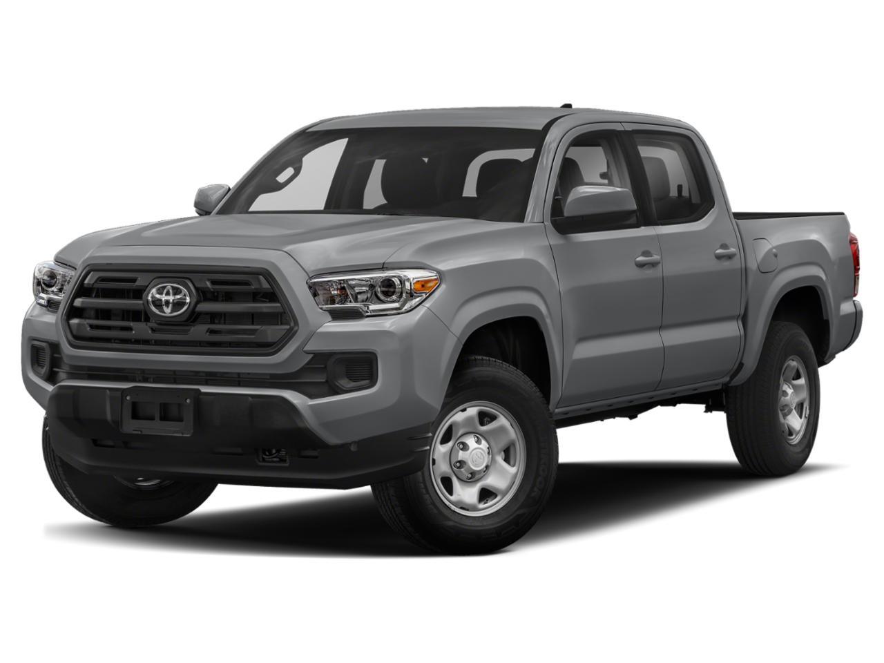 2019 Toyota Tacoma 2WD Vehicle Photo in Rosenberg, TX 77471