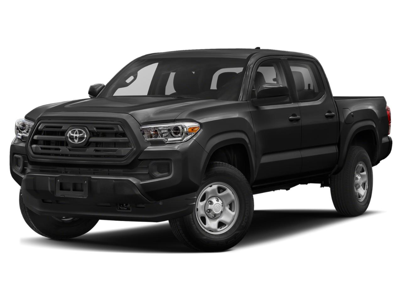 2019 Toyota Tacoma 2WD Vehicle Photo in Brownsville, TX 78520