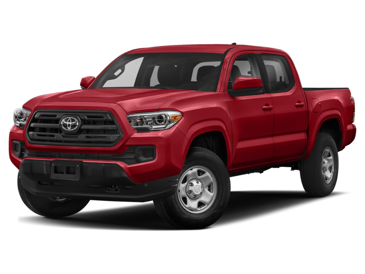 2019 Toyota Tacoma 2WD Vehicle Photo in Concord, NC 28027