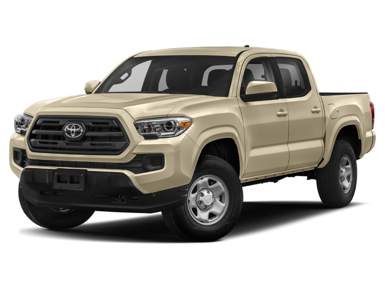 2019 Toyota Tacoma 2WD Vehicle Photo in Riverside, CA 92504