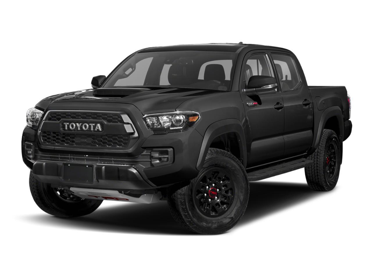 2019 Toyota Tacoma 4WD Vehicle Photo in Pawling, NY 12564-3219