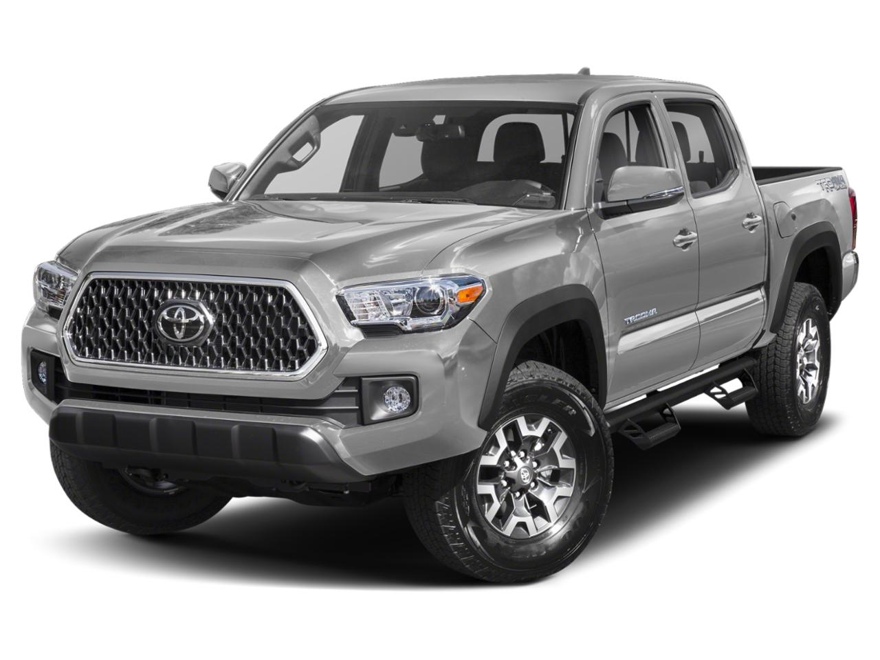 2019 Toyota Tacoma 4WD Vehicle Photo in Muncy, PA 17756