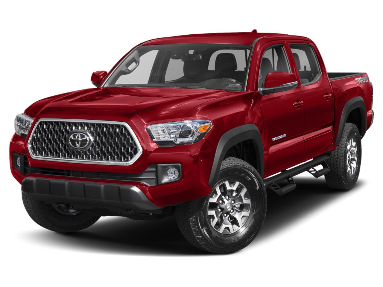 2019 Toyota Tacoma 4WD Vehicle Photo in Colorado Springs, CO 80920