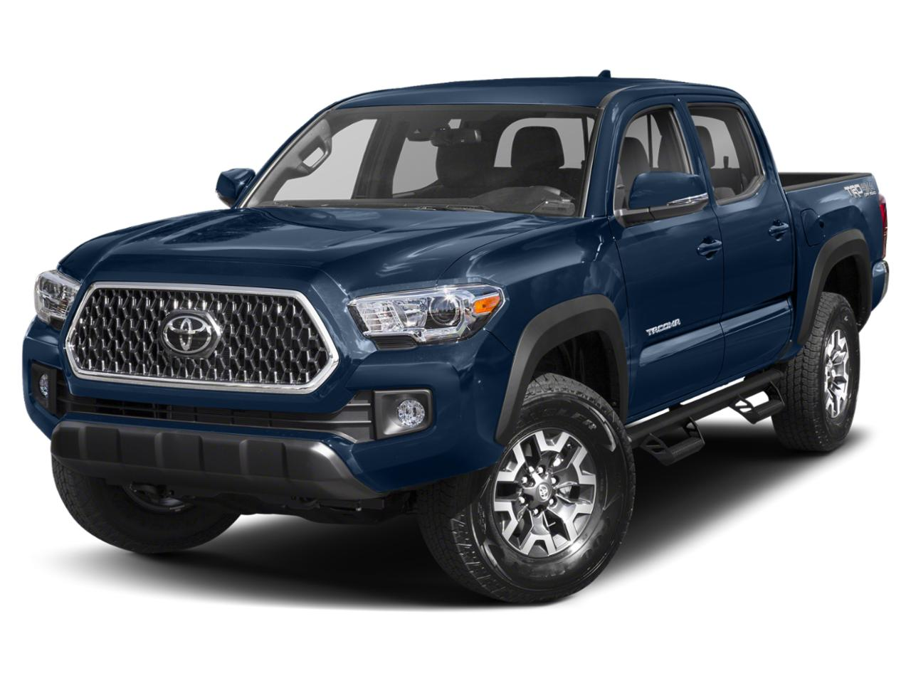 2019 Toyota Tacoma 4WD Vehicle Photo in San Angelo, TX 76901
