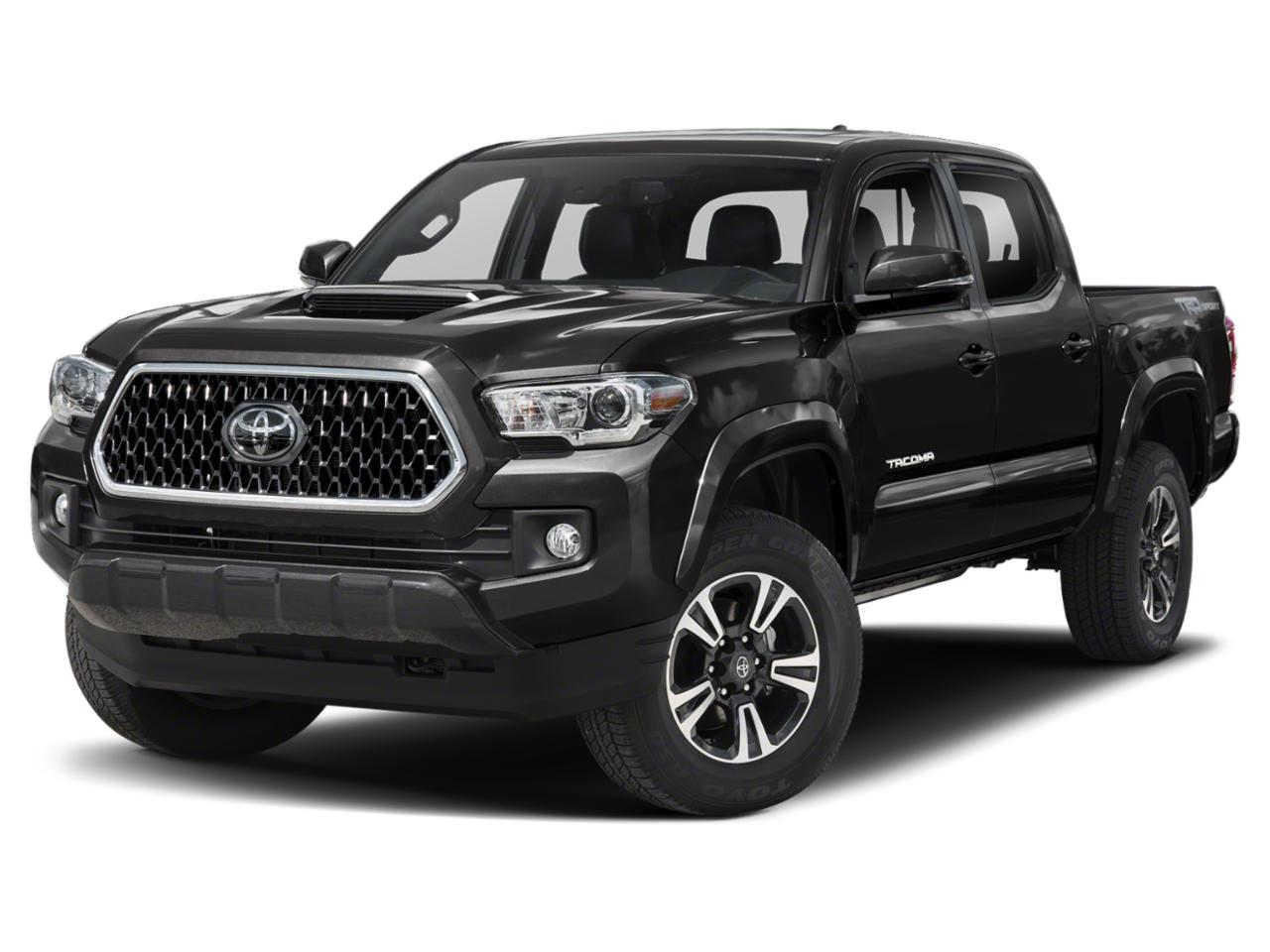 2019 Toyota Tacoma 2WD Vehicle Photo in Austin, TX 78759