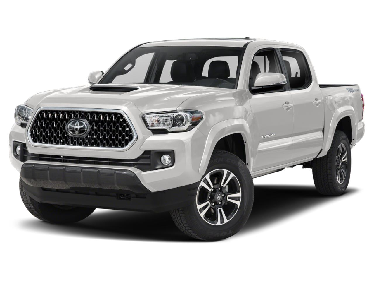2019 Toyota Tacoma 2WD Vehicle Photo in Harvey, LA 70058