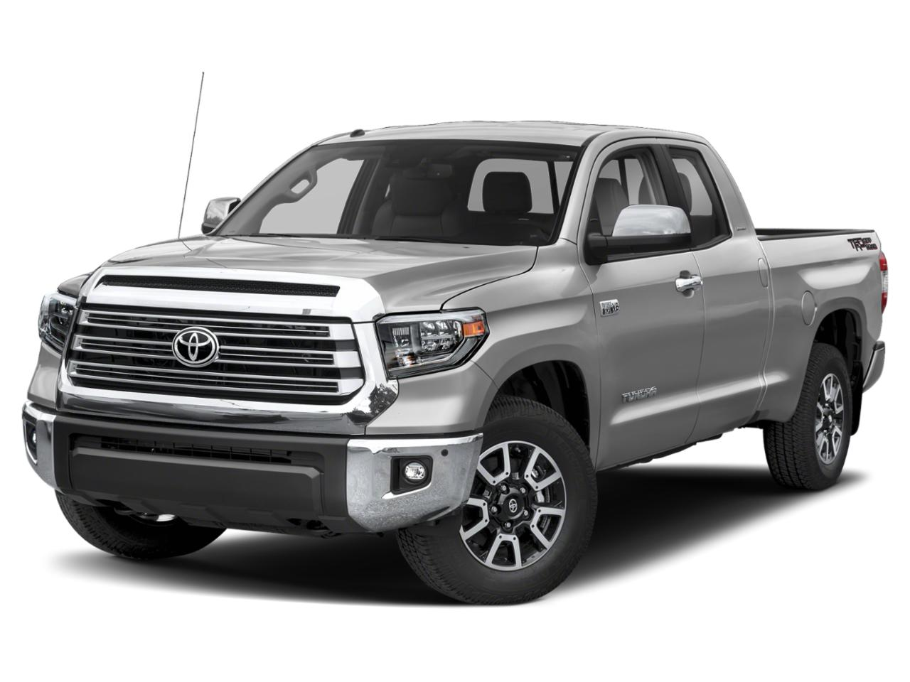 2019 Toyota Tundra 4WD Vehicle Photo in TERRYVILLE, CT 06786-5904