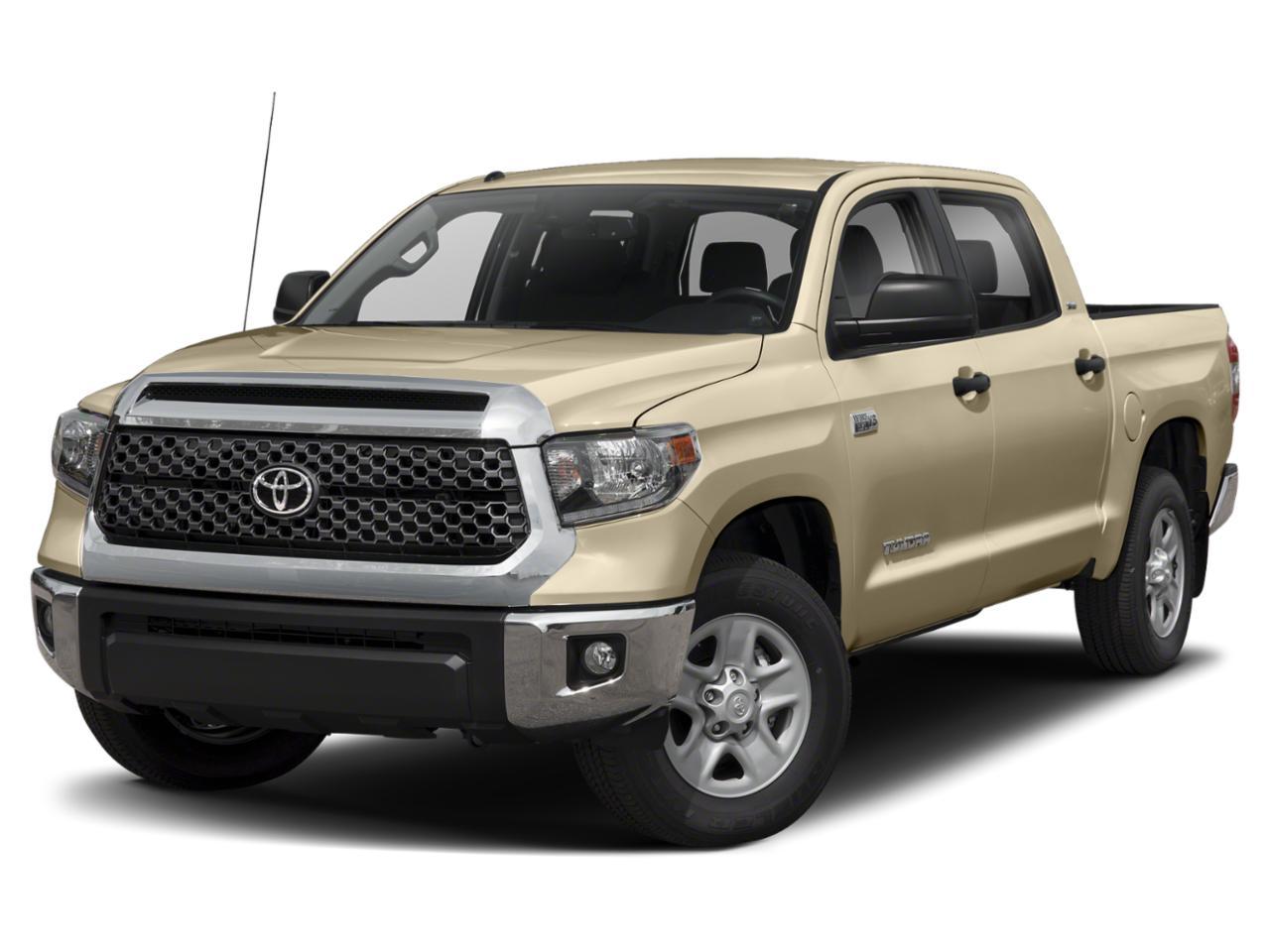 2019 Toyota Tundra 4WD Vehicle Photo in San Antonio, TX 78238