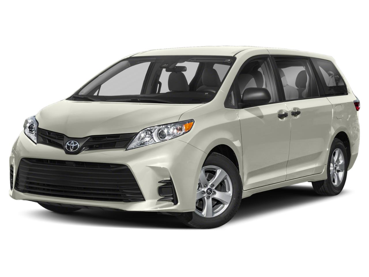 2019 Toyota Sienna Vehicle Photo in Moon Township, PA 15108