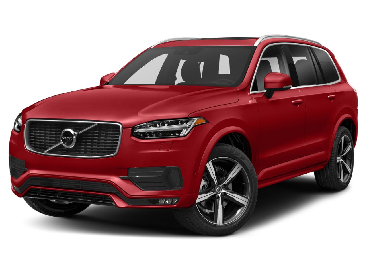 2019 Volvo XC90 Vehicle Photo in Colma, CA 94014