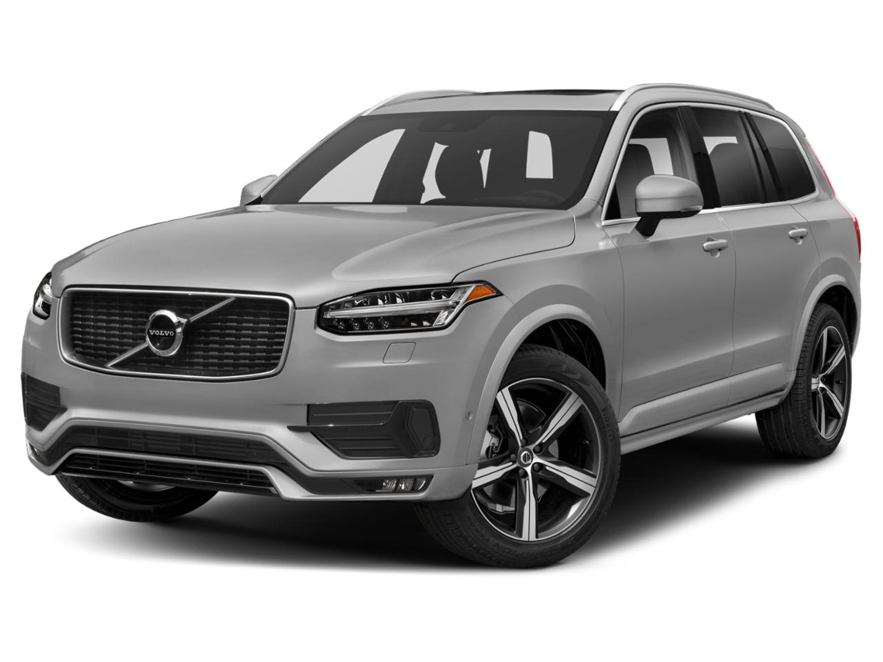 2019 Volvo XC90 Vehicle Photo in Grapevine, TX 76051