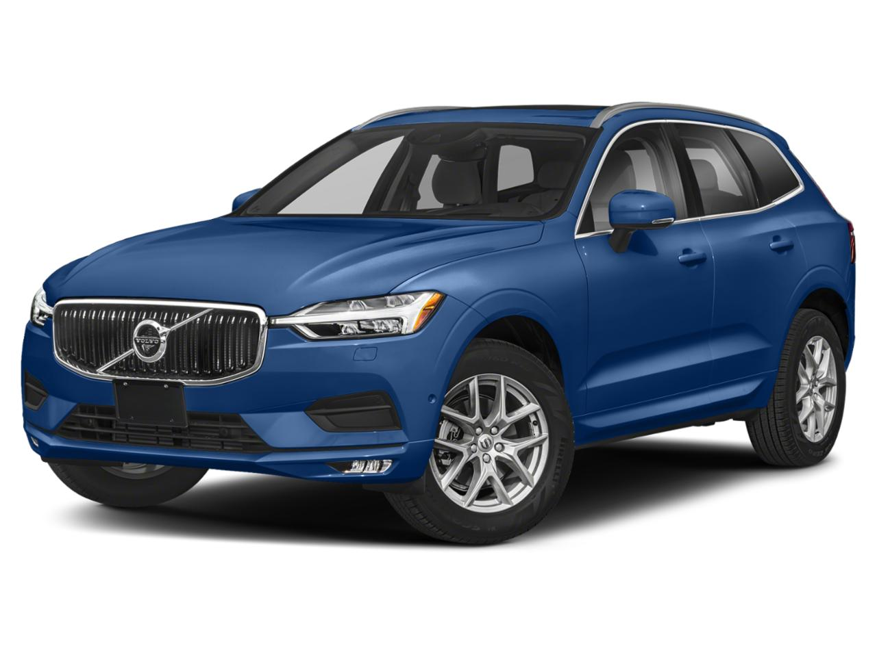 2019 Volvo XC60 Vehicle Photo in Portland, OR 97225