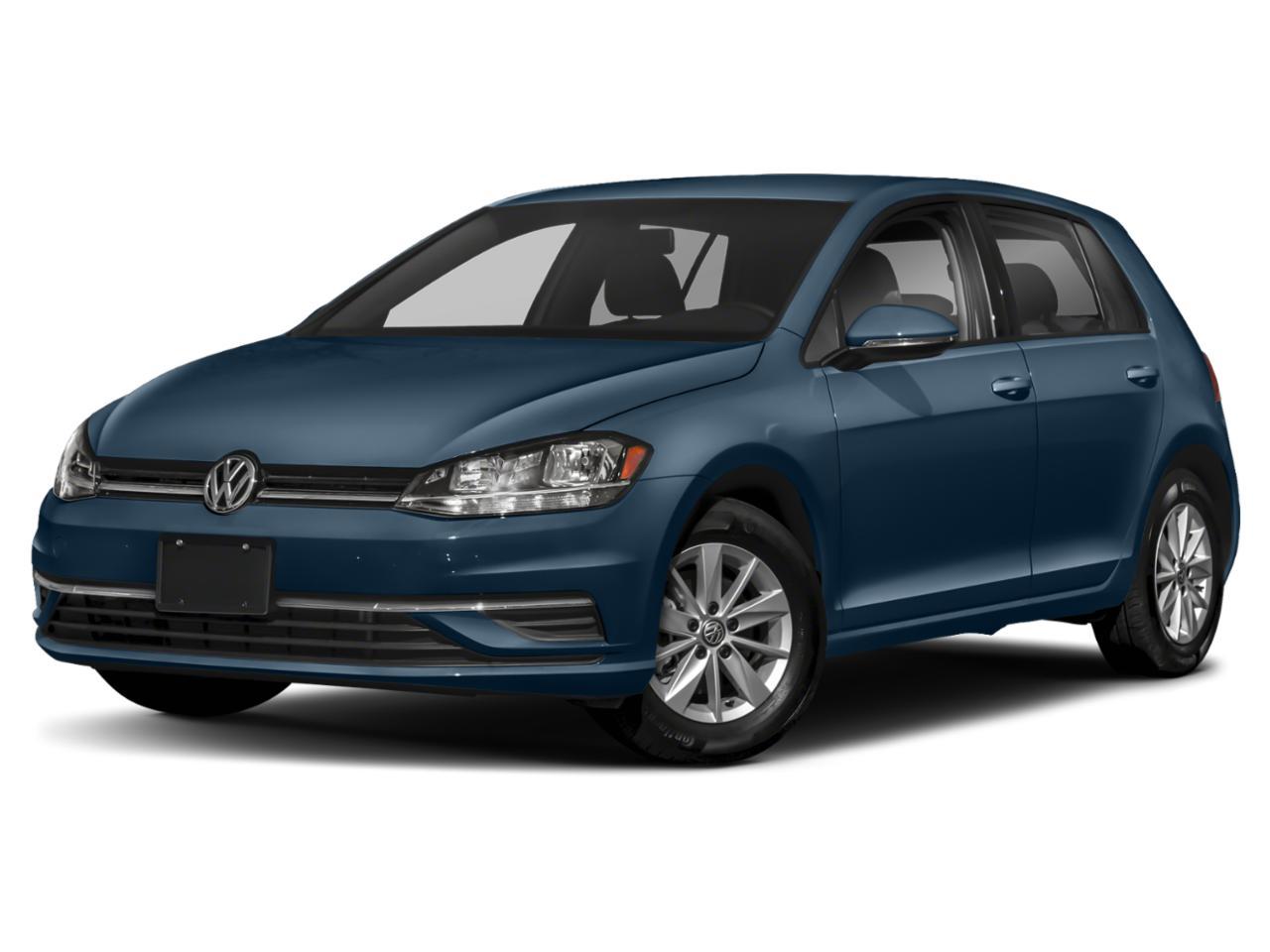 2019 Volkswagen Golf Vehicle Photo in Riverside, CA 92504