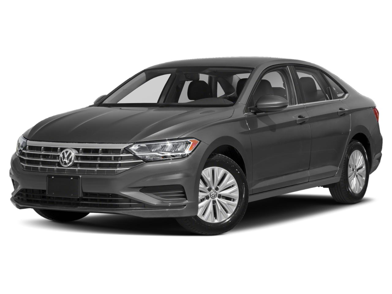 2019 Volkswagen Jetta Vehicle Photo in Baton Rouge, LA 70806