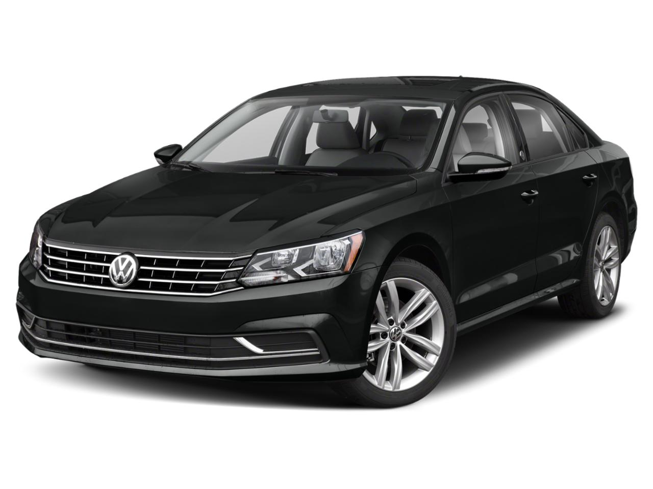 2019 Volkswagen Passat Vehicle Photo in San Antonio, TX 78257