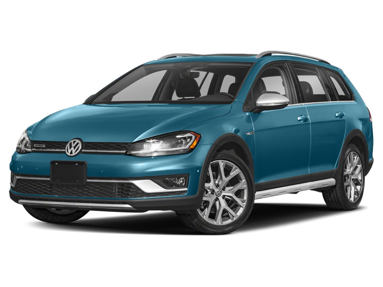 2019 Volkswagen Golf Alltrack Vehicle Photo in State College, PA 16801
