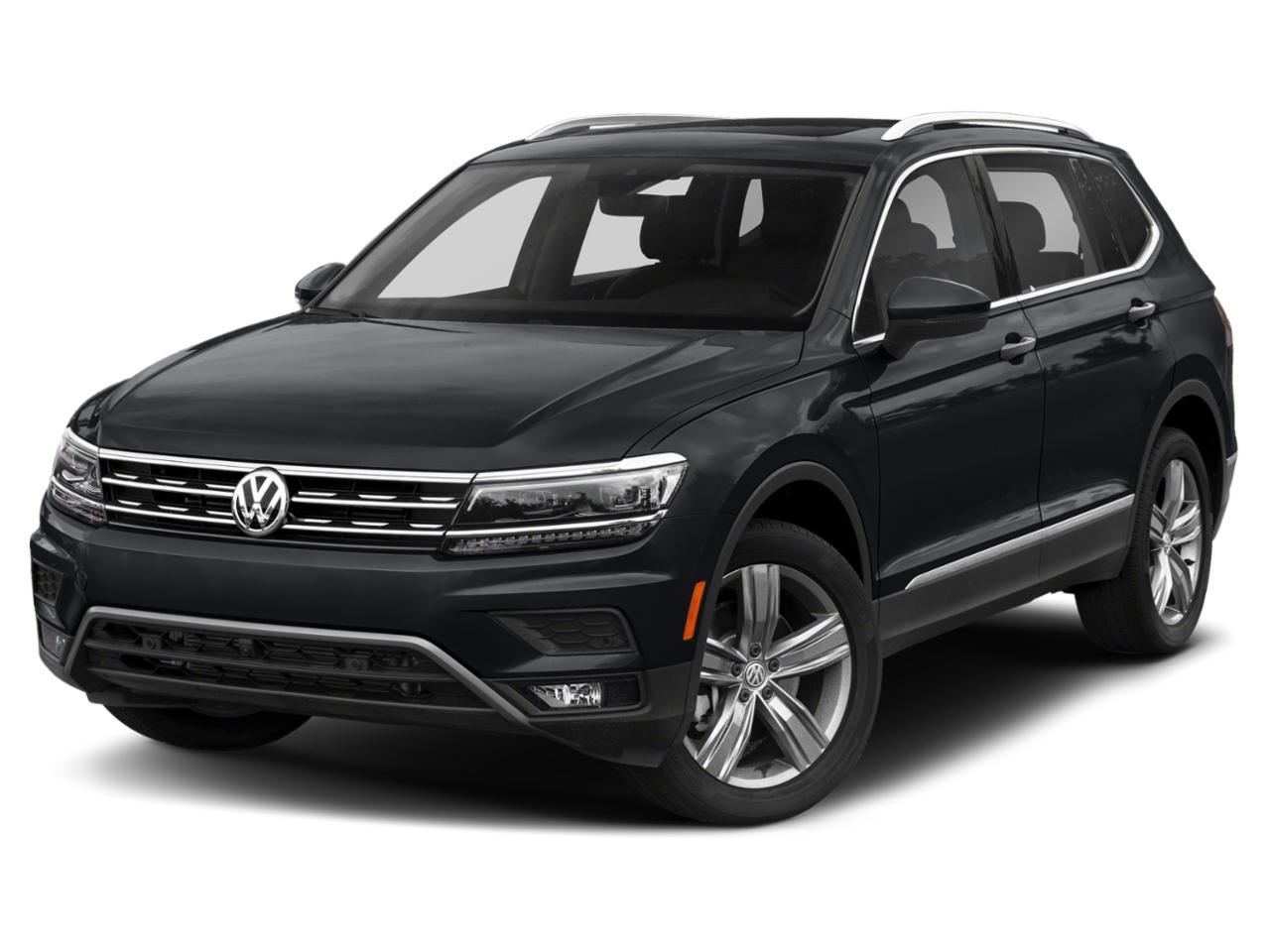 2019 Volkswagen Tiguan Vehicle Photo in Baton Rouge, LA 70806