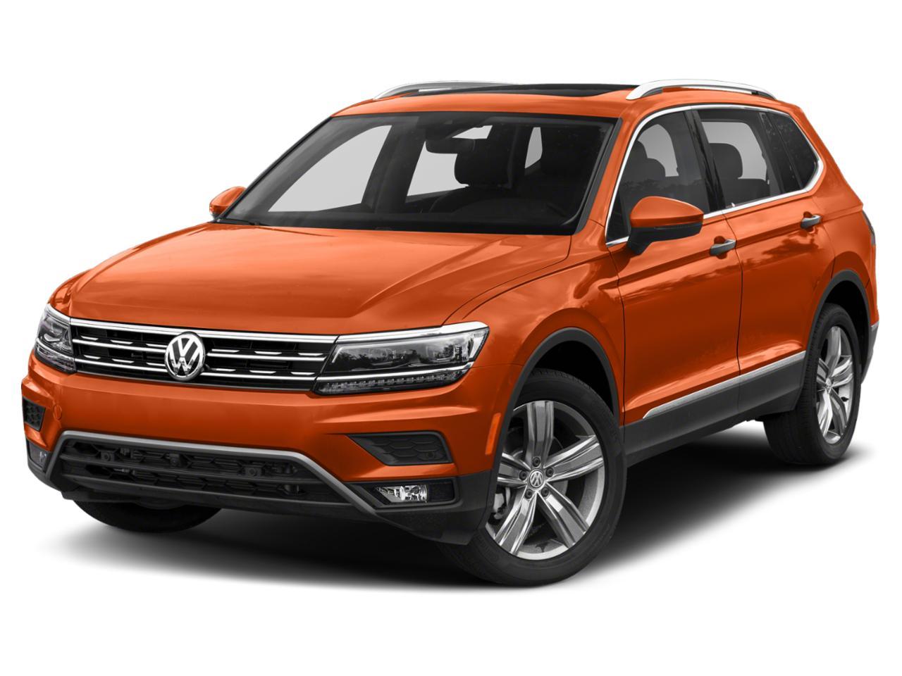 2019 Volkswagen Tiguan Vehicle Photo in Joliet, IL 60586