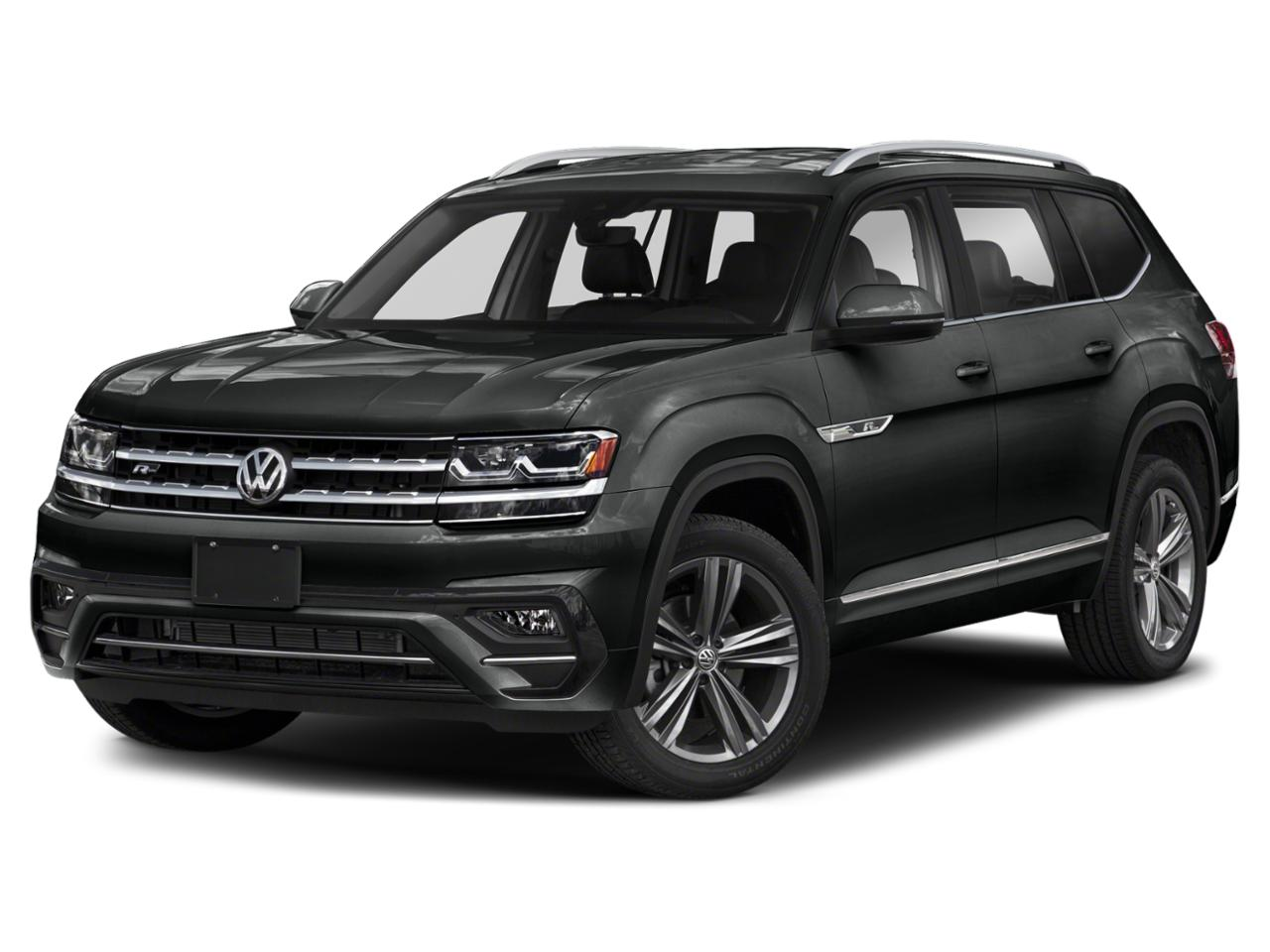 2019 Volkswagen Atlas Vehicle Photo in Bowie, MD 20716
