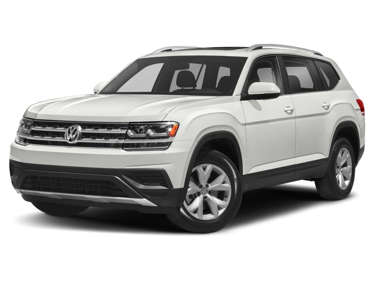 2019 Volkswagen Atlas Vehicle Photo in Buford, GA 30519