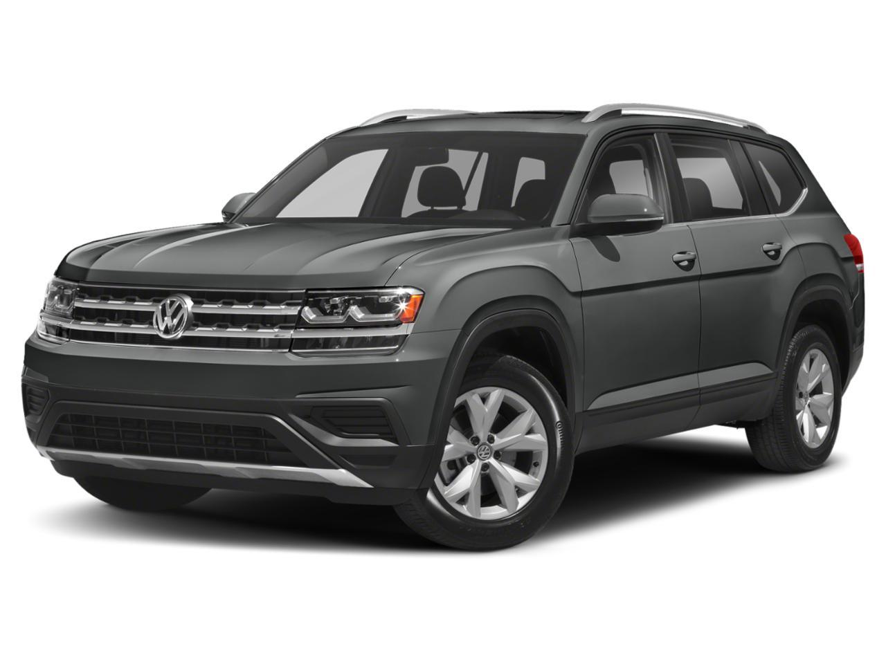 2019 Volkswagen Atlas Vehicle Photo in Temple, TX 76502