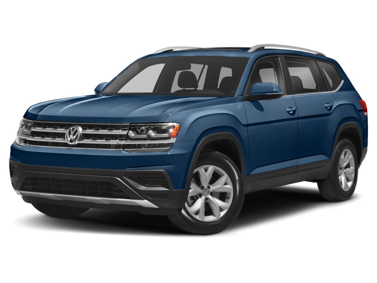 2019 Volkswagen Atlas Vehicle Photo in Cape May Court House, NJ 08210