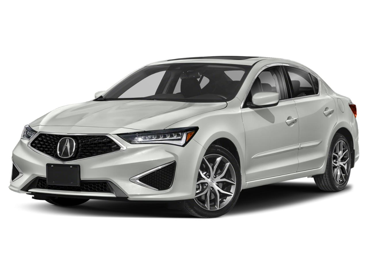 2020 Acura ILX Vehicle Photo in Pleasanton, CA 94588
