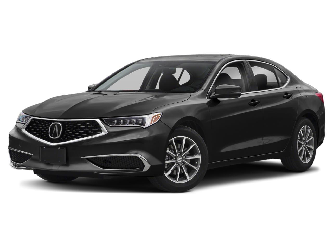 2020 Acura TLX Vehicle Photo in Pleasanton, CA 94588