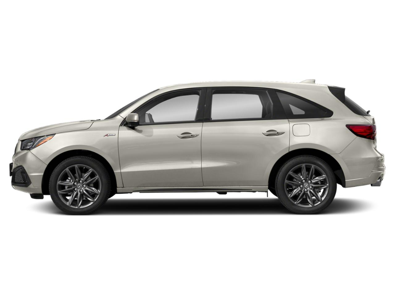 Platinum White Pearl 2020 Acura Mdx Used Suv For Sale San Antonio 5j8yd4h04ll022400