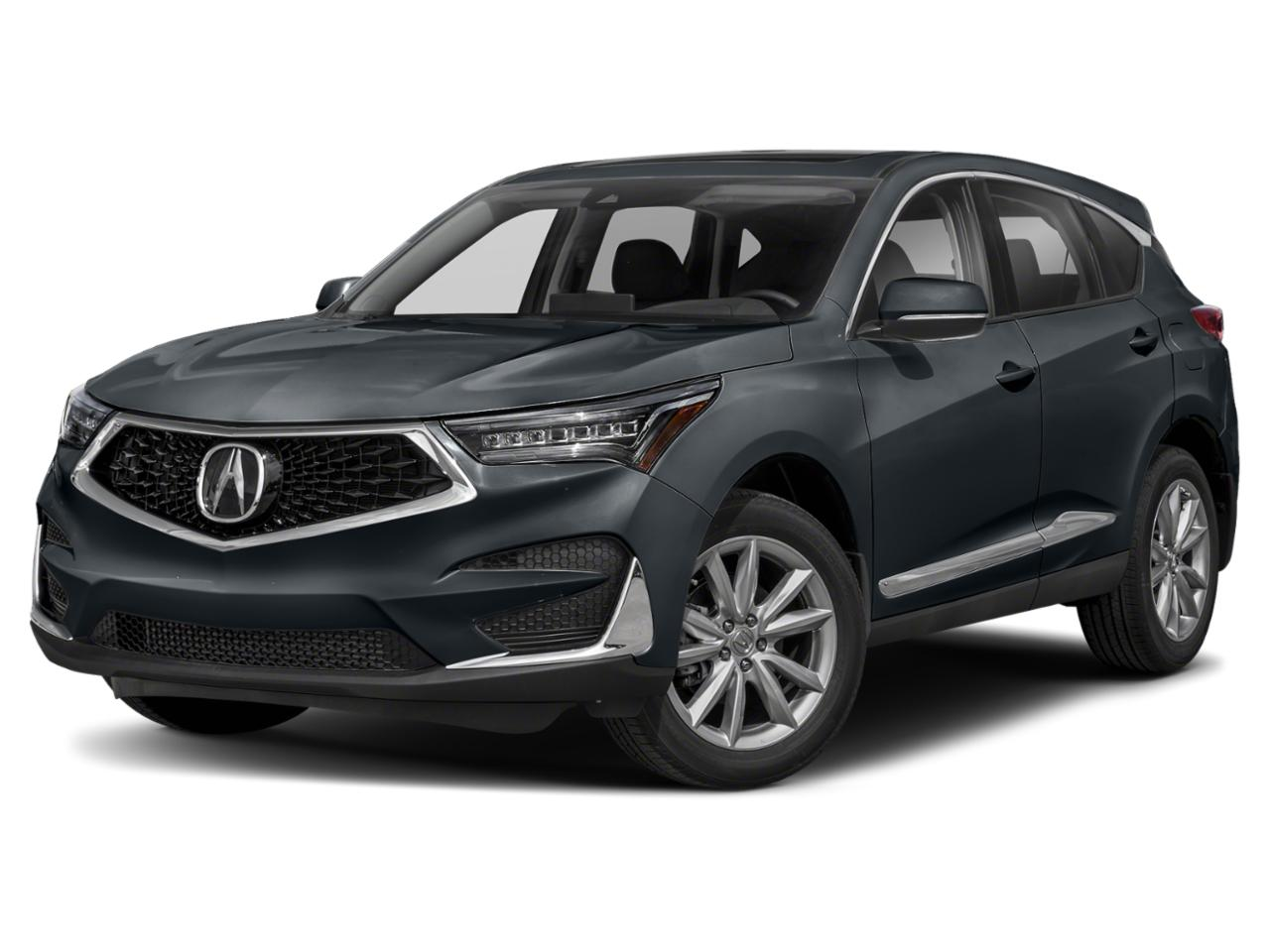 2020 Acura RDX Vehicle Photo in Houston, TX 77074
