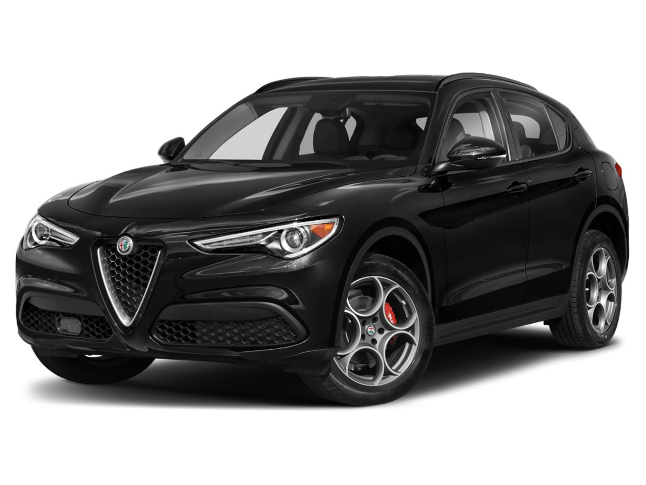 2020 Alfa Romeo Stelvio Vehicle Photo in Colorado Springs, CO 80905