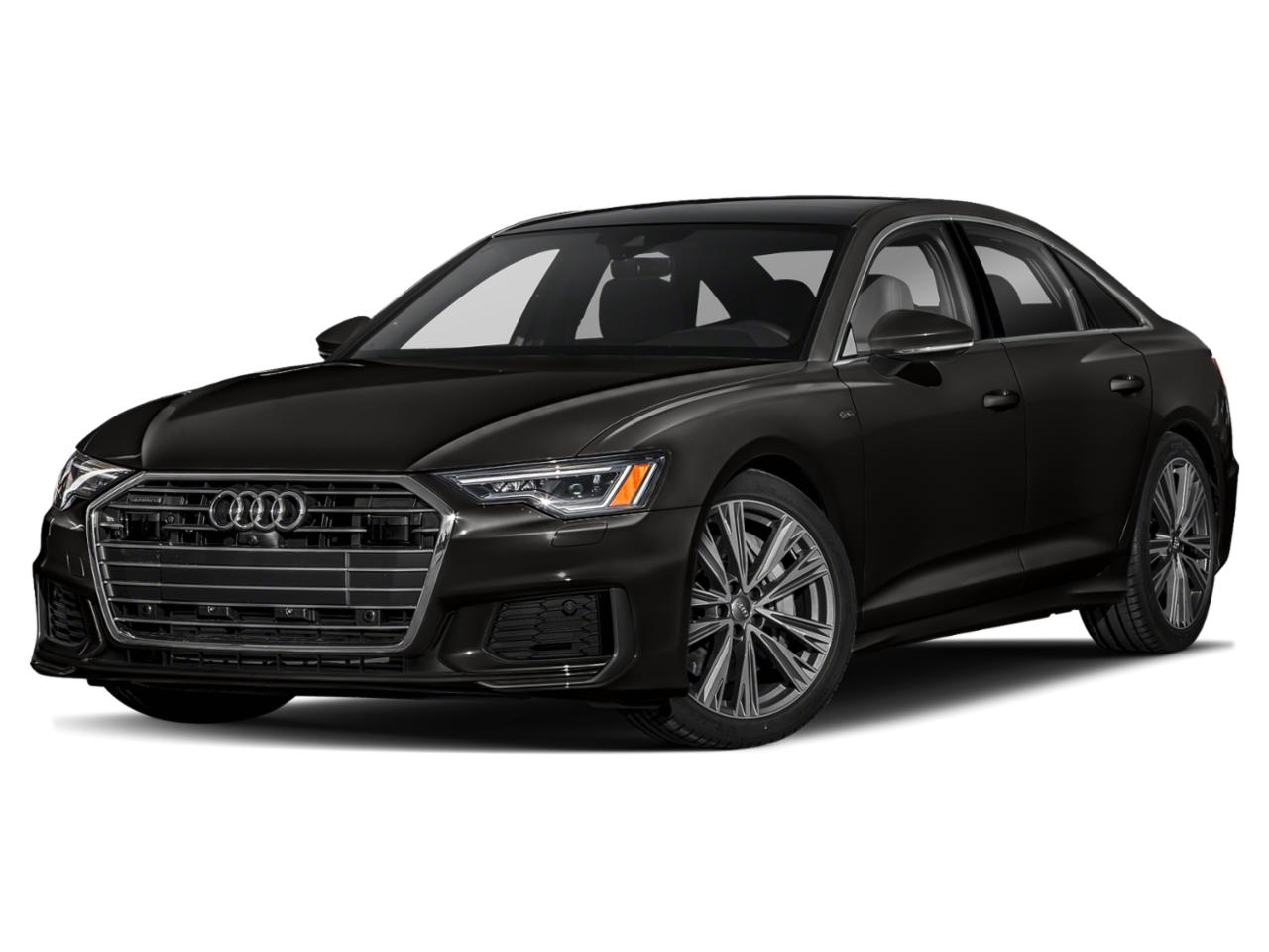 2020 Audi A6 Vehicle Photo in Allentown, PA 18103