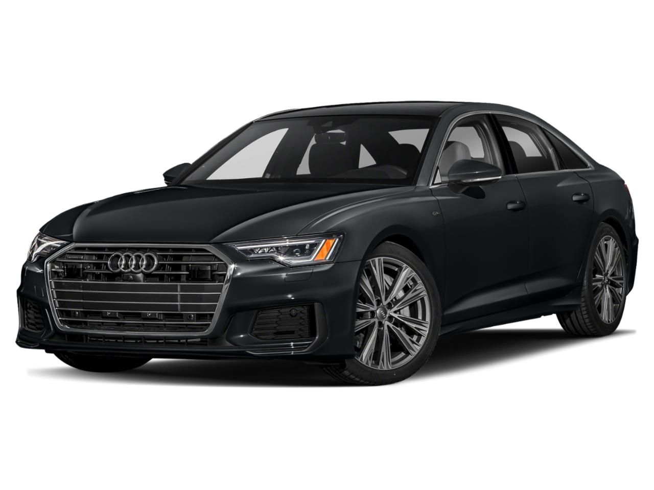 2020 Audi A6 Vehicle Photo in Colorado Springs, CO 80905