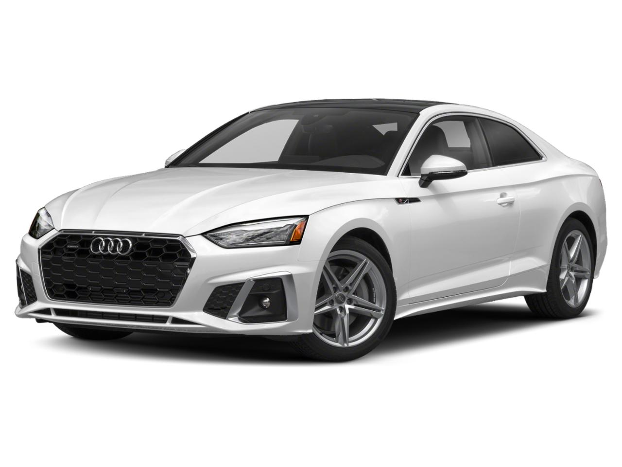 2020 Audi A5 Sportback Vehicle Photo in Appleton, WI 54913