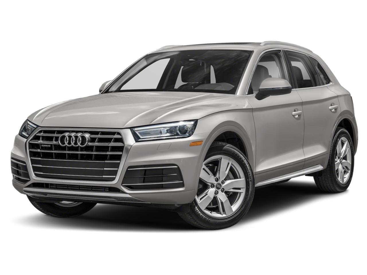 2020 Audi Q5 Vehicle Photo in Tucson, AZ 85712