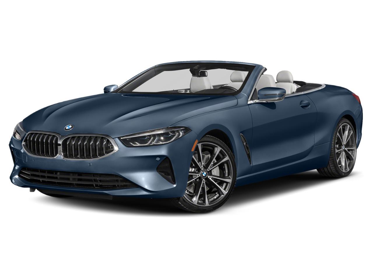 2020 BMW 840i Vehicle Photo in Pleasanton, CA 94588
