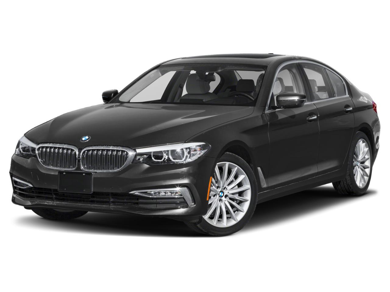 2020 BMW 530i Vehicle Photo in Pleasanton, CA 94588