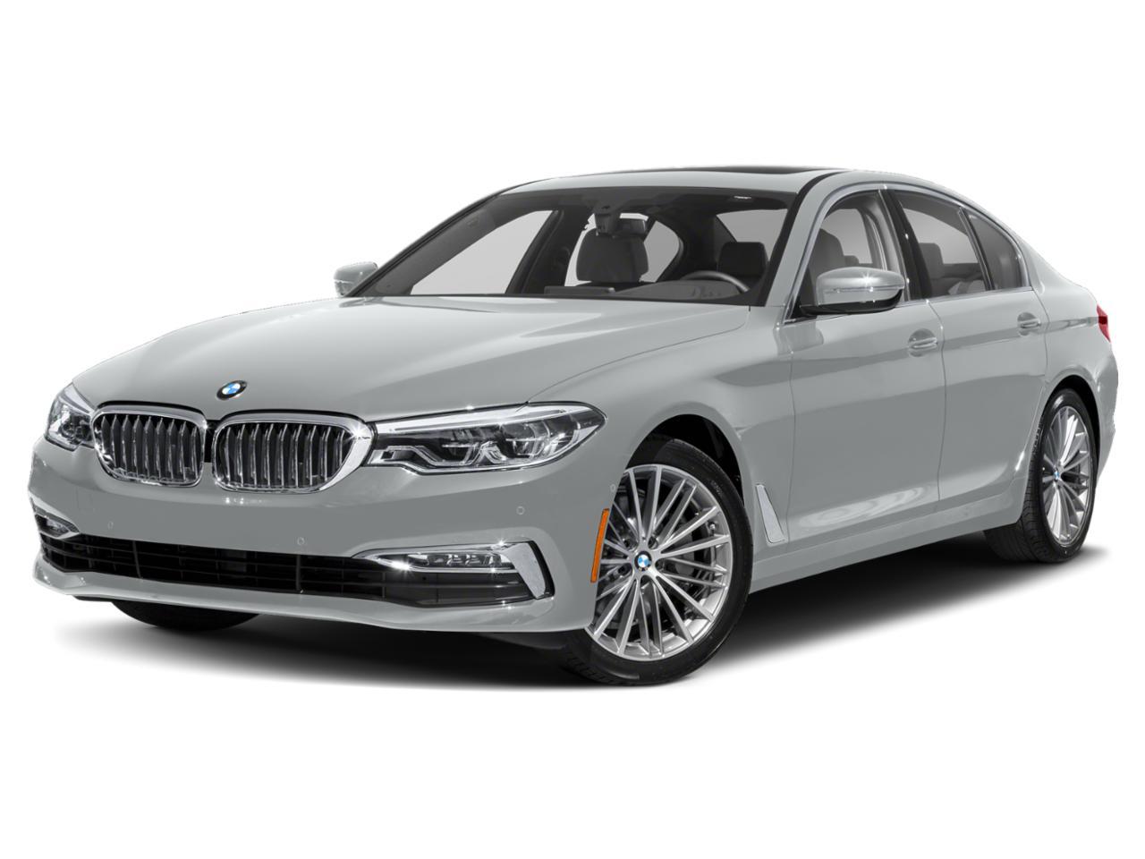 2020 BMW 540i Vehicle Photo in Pleasanton, CA 94588