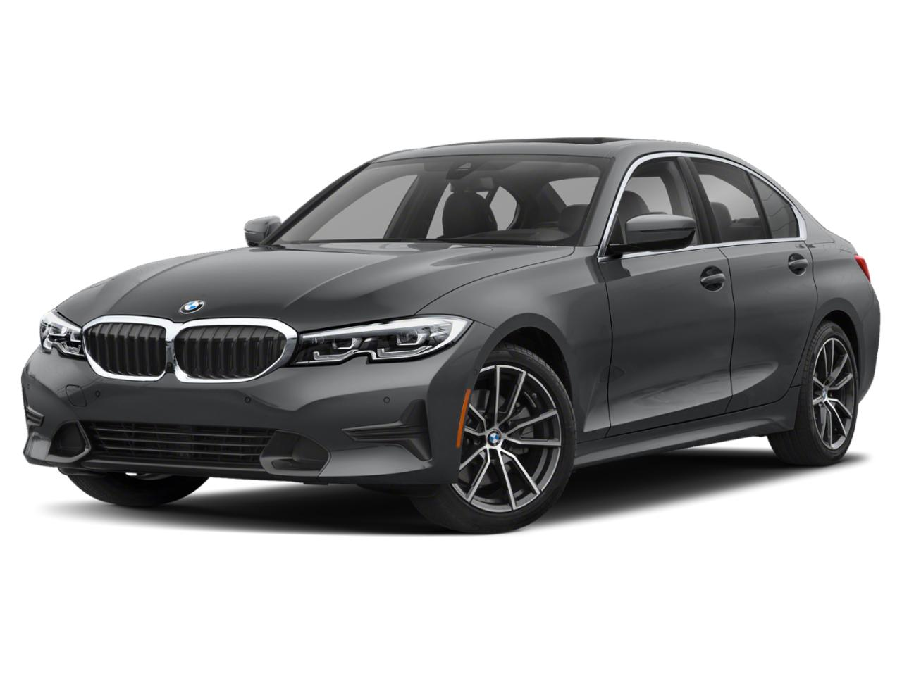 2020 BMW 330i xDrive Vehicle Photo in Spokane, WA 99207
