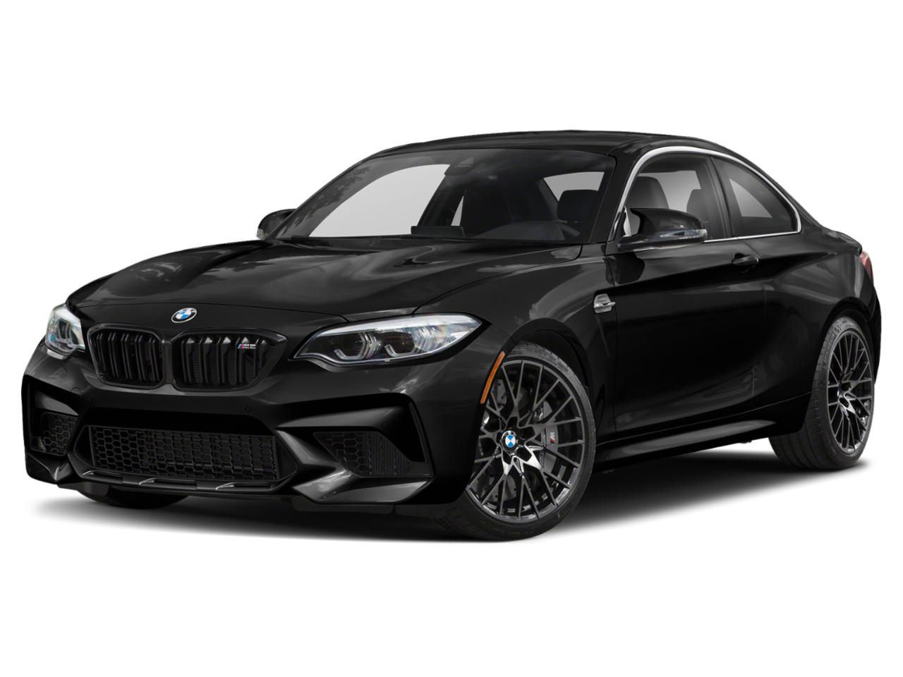 2020 BMW M2 Vehicle Photo in TEMPLE, TX 76504-3447