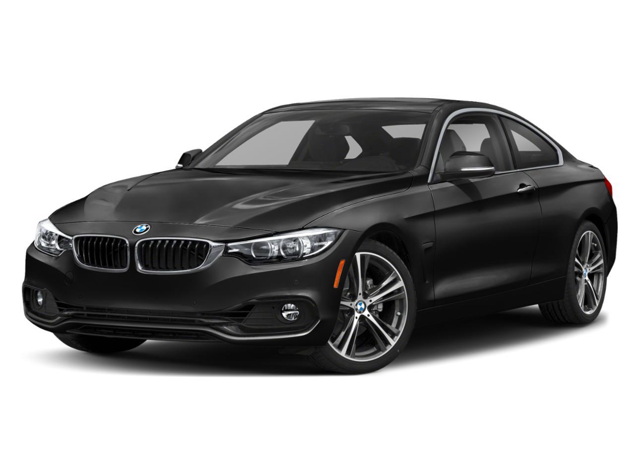 2020 BMW 430i Vehicle Photo in Charleston, SC 29407