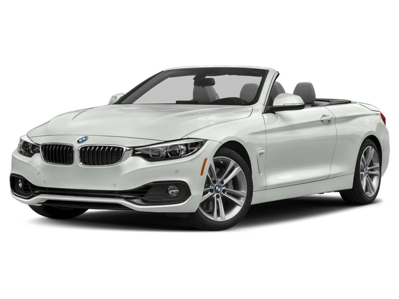 2020 BMW 440i Vehicle Photo in Grapevine, TX 76051