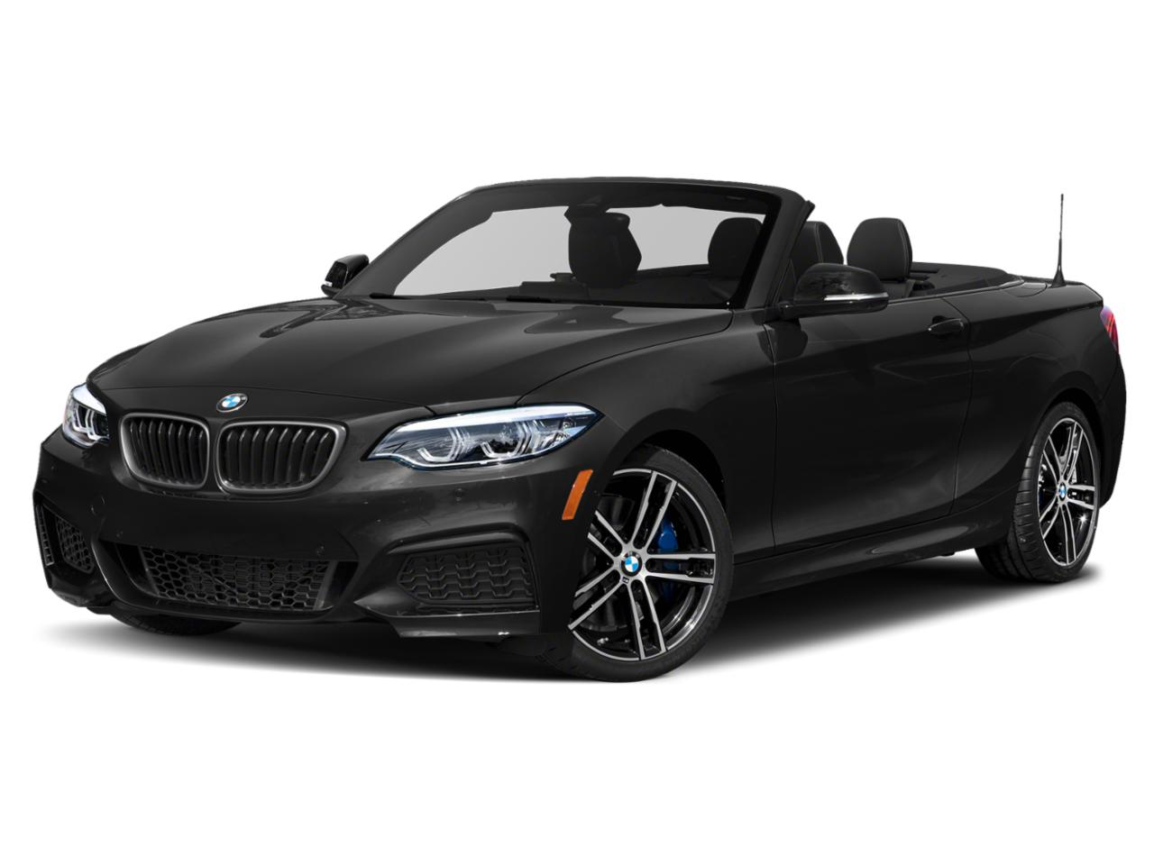 2020 BMW M240i xDrive Vehicle Photo in Grapevine, TX 76051