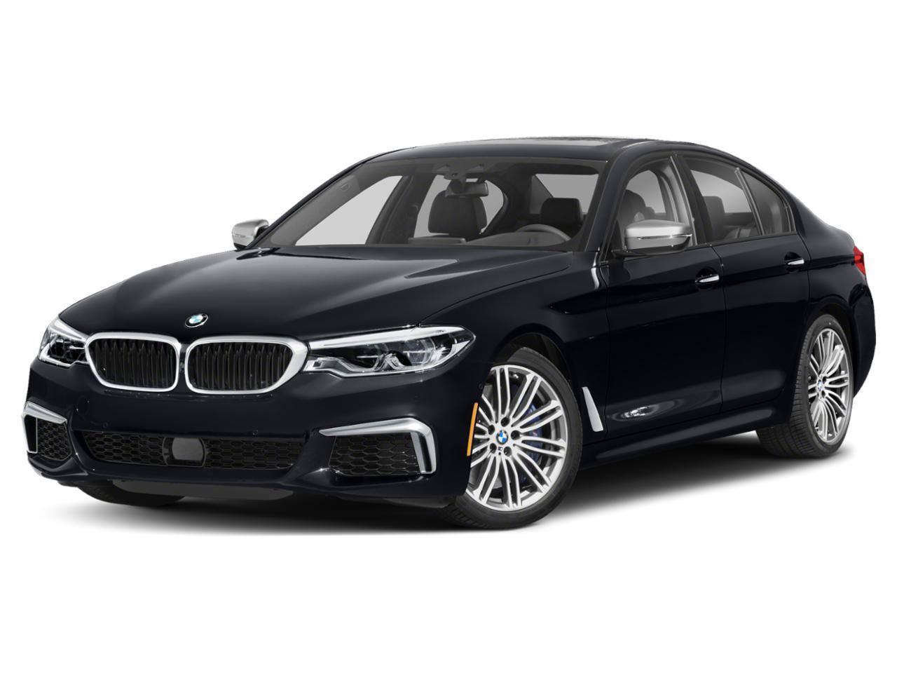 2020 BMW M550i xDrive Vehicle Photo in Grapevine, TX 76051